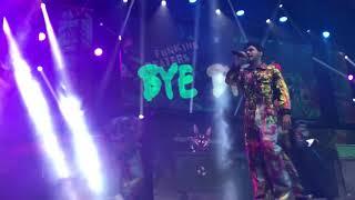 Bye Bye (En vivo) - Agustín Casanova  (Video)