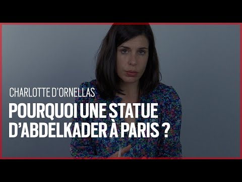 Défenseur des chrétiens d'Orient et décoré par la France : et si une statue d'Abdelkader à Paris avait un sens ?