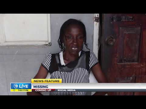 CVM LIVE- Missing - July 17, 2019