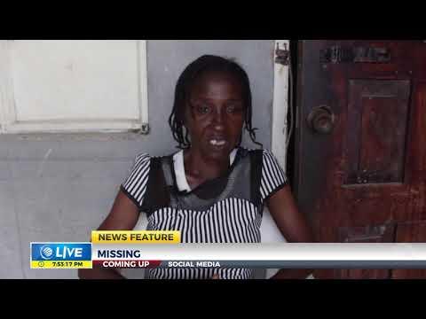 CVM LIVE- Missing - July 17, 2019