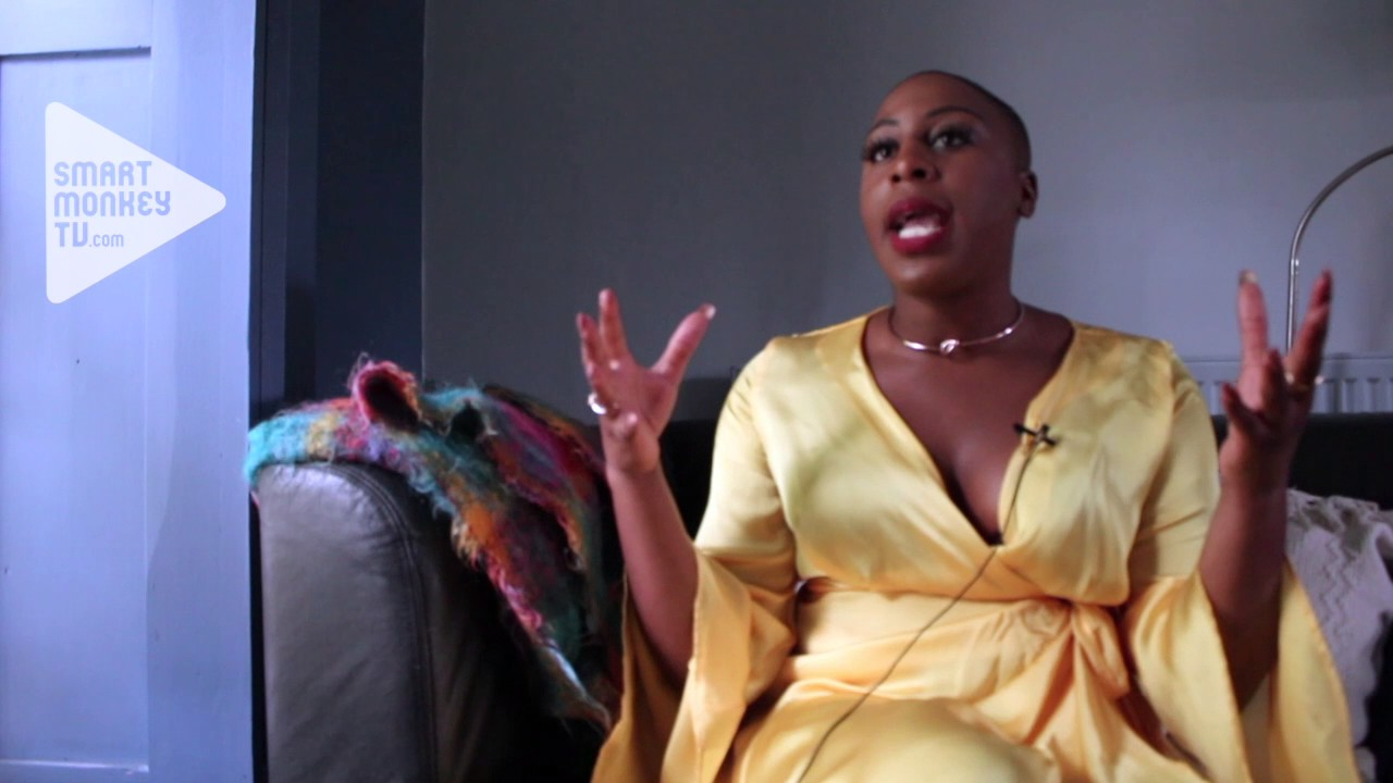 Chika Uwazie on Nigerian HR and payroll start-up TalentBase that is raising US$2 million to expand