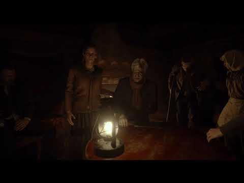 Resident Evil Village - Bande-annonce Showcase 16 avril 2021 de Resident Evil Village