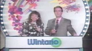 preview picture of video 'Wintario: Draw #634, Dunnville, October 4th, 1989 (Part 1 of 3)'