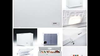 ⭐️ Bauknecht GT 219 A3 + freezer / freezing: 215 L / super freezing / SapceMax / interior lighting