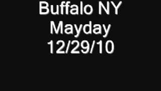 Buffalo NY Firefighter Mayday 12/29/10