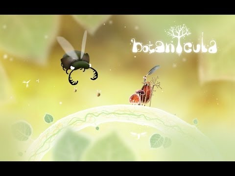 Machinarium Follow-Up Botanicula Gets Release Date, Looks Adorable