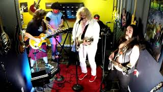 Tonight I'm Gonna Rock You Tonight - Band Geek