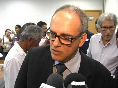Ampliação asfáltica em Rondonópolis é tema de reunião