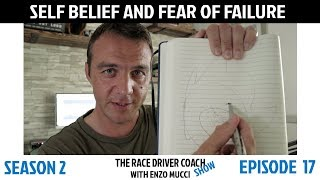 Boost Self Belief & Overcome Fear Of Failure
