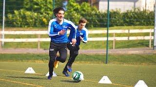 Video Racing The FASTEST Footballer In The Premier League MP3, 3GP, MP4, WEBM, AVI, FLV September 2019