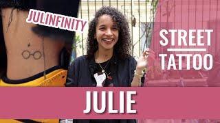 STREET TATTOO - JULIE ET SES TATOUAGES HARRY POTTER  (@JULINFINITY) ⚡