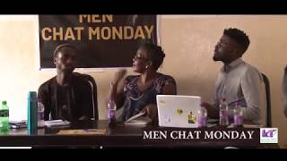 Men chat monday episode 1
