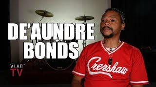 De'Aundre Bonds On His Mother Having 8 Kids With 6 Men, None Of Them Around (Part 1)