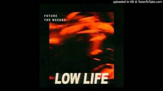 Future (ft. The Weeknd) - Low Life Instrumental (Prod.  By Metro Boomin  Ben Billions)