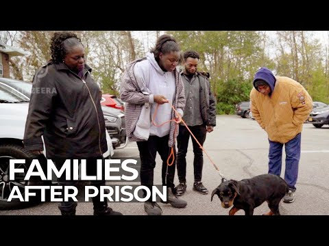 Families after prison | AJ Contrast