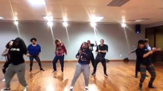 Kiss Daniel - Woju Remix ft. Davido & Tiwa Savage Afro Fusion Dance Class
