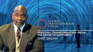 GTF 2017 Personal Transformation  From the Abyss to Happyness with Chris Gardner