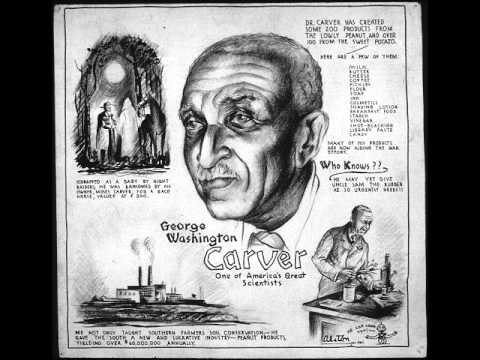 Words at War: White Brigade / George Washington Carver / The New Sun