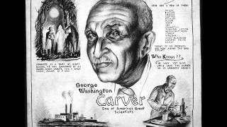 WordsatWar:WhiteBrigade/GeorgeWashingtonCarver/TheNewSun