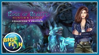 Edge of Reality: Hunter's Legacy Collector's Edition video