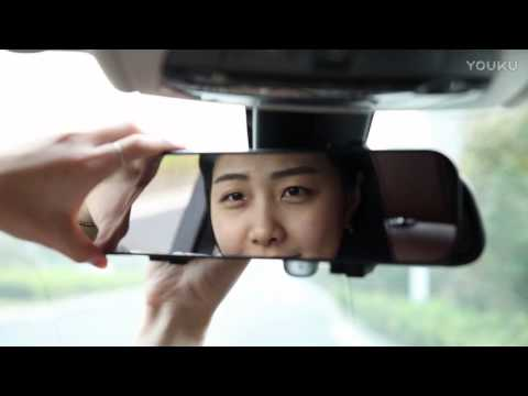 70 MAI Smart Rearview Mirror Installation