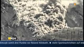 Ausbruch Eines Supervulkans Teil 1