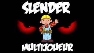 Encore plus flippant que Slender ... et en Multijoueur ! 100'000 Abonnés.