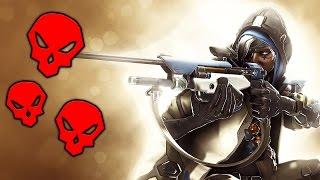 Overwatch - Unbelievable Wombo Combos