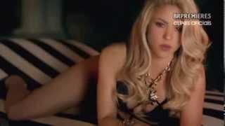 Shakira Ft. Rihanna - Can't Remember To Forget You (Tradução)