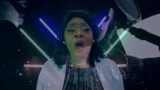 Lily Mutamz  'I ADORE YOU' official Video- Directed By C-ri Snow(4nymoni Films 2018)
