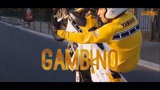 GAMBINO   YOUYOU BALTIMORE   2018