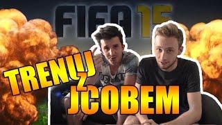 TRENUJzJCOBEM - KRZYCHU GOLONKA   FIFA 15