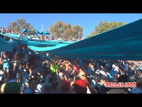 """""""SIEMPRE ESTARE"""" Barra: Los Piratas Celestes de Alberdi • Club: Belgrano"""