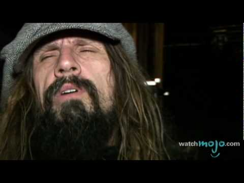 Interview With Rob Zombie