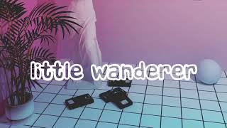 Little Wanderer - Death Cab For Cutie (Lyric Video)