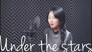 Under the stars - 존 레전드(John Legend) - 프로젝트와일영(Project While Young) COVER