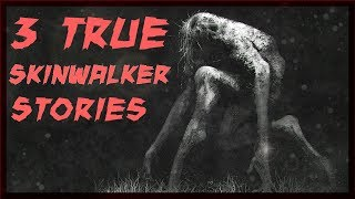 6 TRUE Scary Middle Of Nowhere Stories (Vol  7) - hmong video