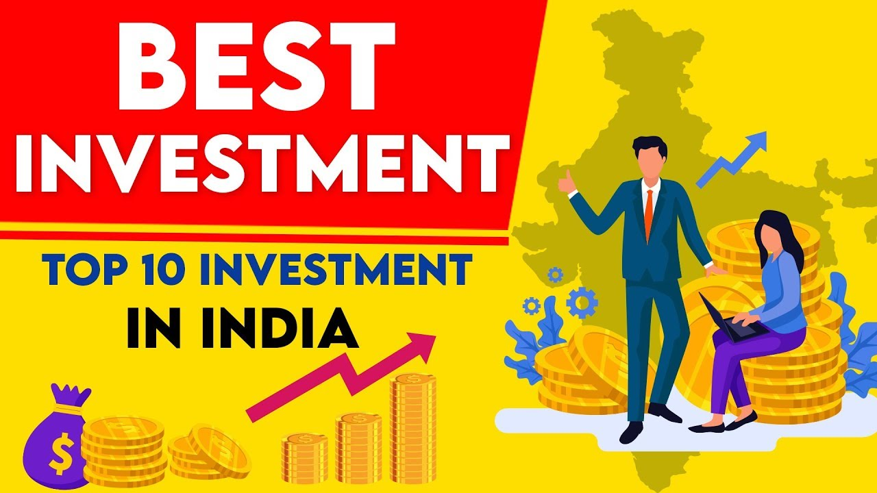 Best Investment Plan & Money Multiplying Options-Investment options explained
