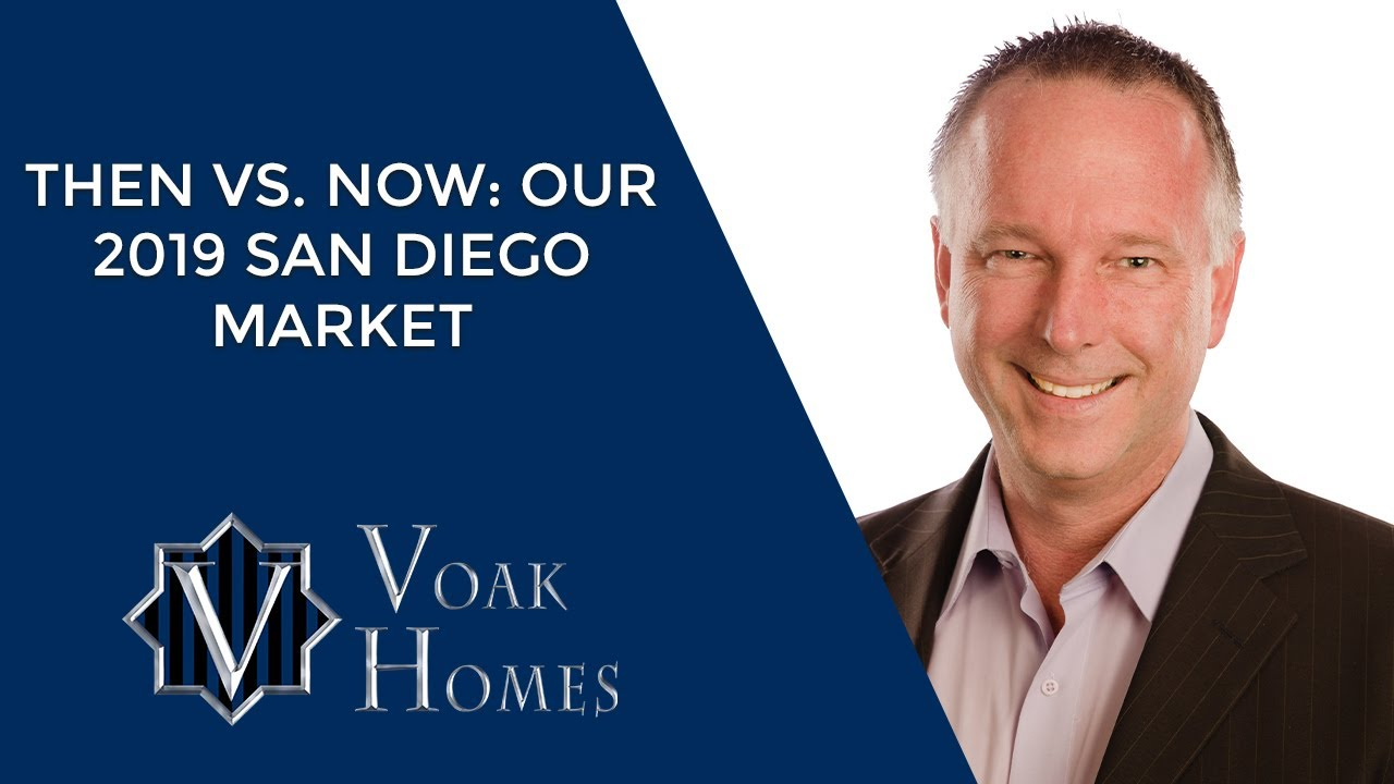 Our 2019 San Diego Market: A Tale of Two Halves