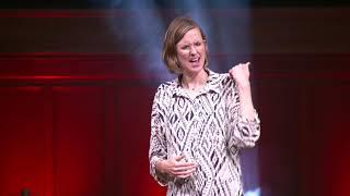 Bridging The Gap Between The Deaf And Hearing Community. | Roos Wattel | TEDxAmsterdamWomen