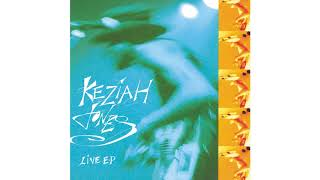 Keziah Jones - Rhythm Is Love