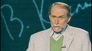 Виктор Коклюшкин. Линия жизни / Телеканал Культура