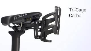 Краткий видео-обзор серии Topeak Tri-BackUp