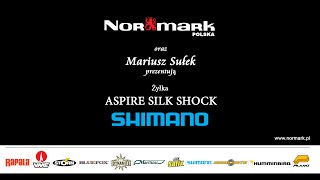 Леска shimano aspire silk shock 50 м