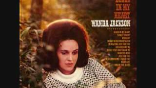 Wanda Jackson - Oh, Lonesome Me (1965)