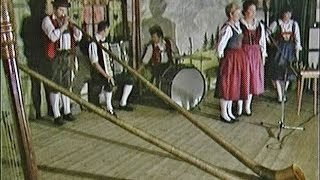 Tiroler Folk Group - Innsbruck, Austria