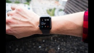 Apple Watch Series 3: Is Cellular Worth It?