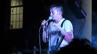 Twenty One Pilots: Ruby Live @ New Albany High School 7-8-11 (CD Release Show)