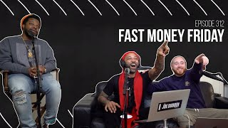 The Joe Budden Podcast - Fast Money Friday