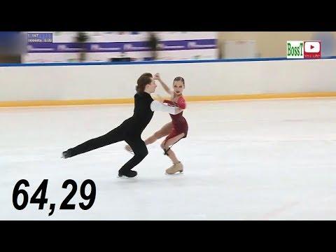 Irina KHAVRONINA / Dario CHIRIZANO - RD, CMS CoR Final 2019